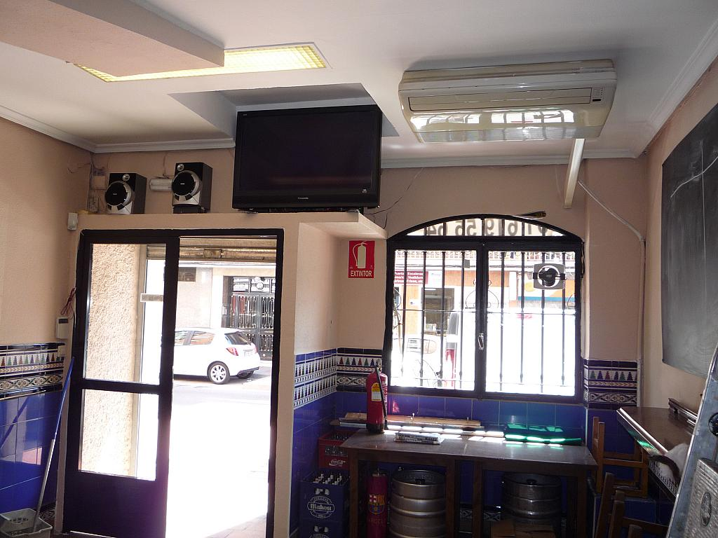 Bar en alquiler en calle Garcilaso, La Alhóndiga en Getafe - 284829782