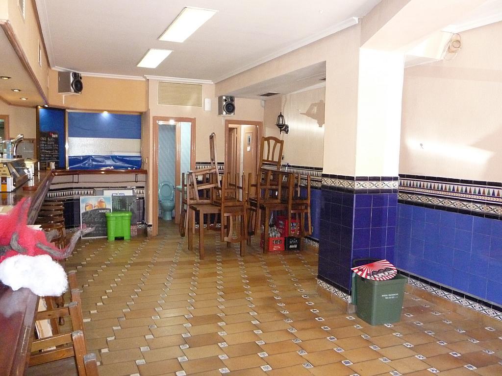 Bar en alquiler en calle Garcilaso, La Alhóndiga en Getafe - 284829786