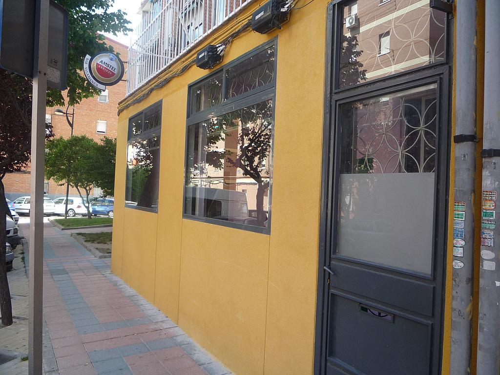 Local en alquiler en calle Azahar, Las Margaritas en Getafe - 287330562