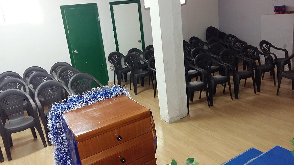 Local en alquiler en calle Azahar, Las Margaritas en Getafe - 292054360