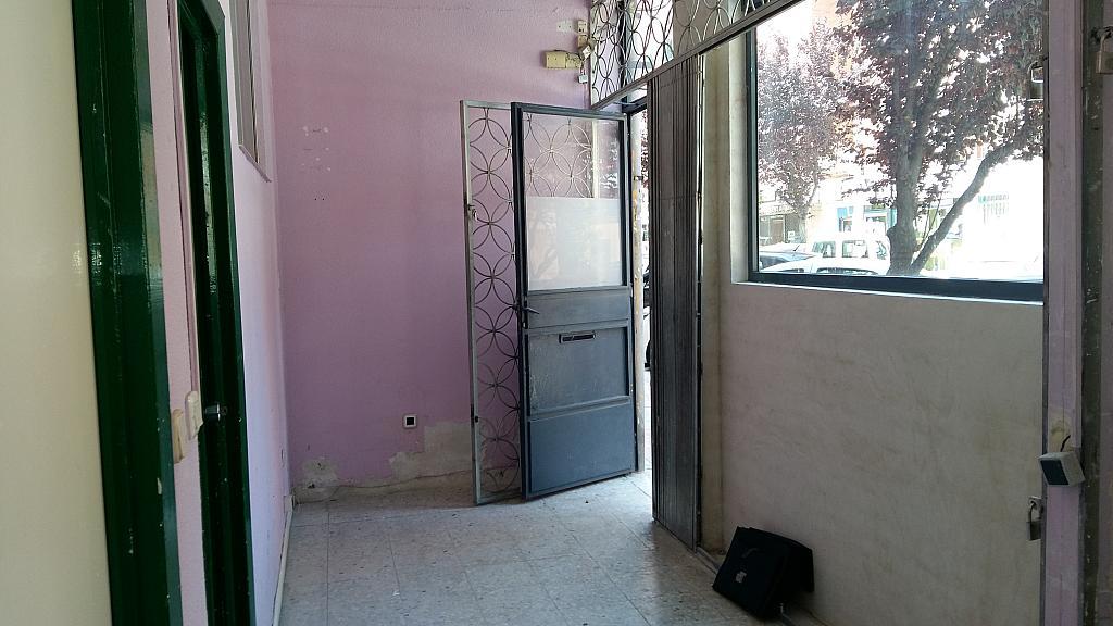 Local en alquiler en calle Azahar, Las Margaritas en Getafe - 292054368
