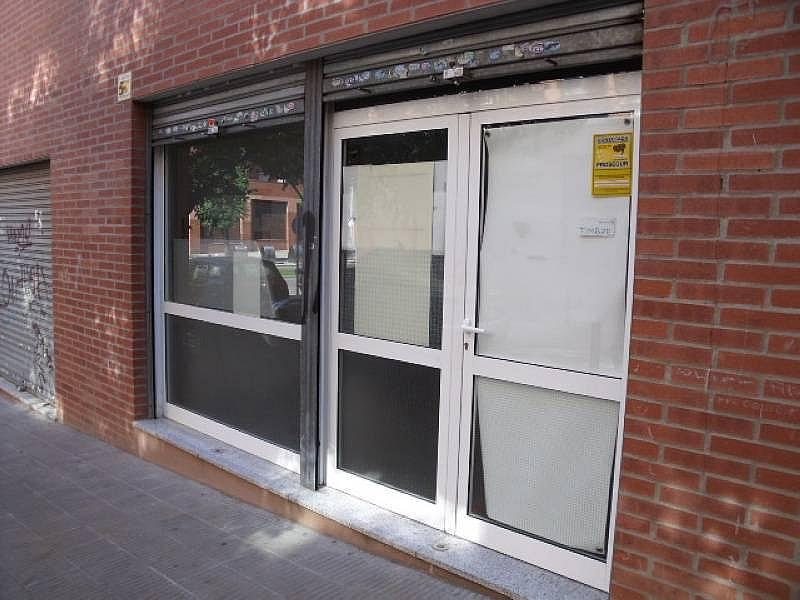 Foto - Local comercial en alquiler en calle Puig del Ravell, Torrent de Llops en Martorell - 301480804