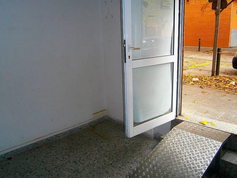 Foto - Local comercial en alquiler en calle Puig del Ravell, Torrent de Llops en Martorell - 301480810