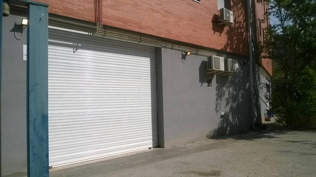 Foto - Local comercial en alquiler en calle Del Sol, Torrent de Llops en Martorell - 308997724