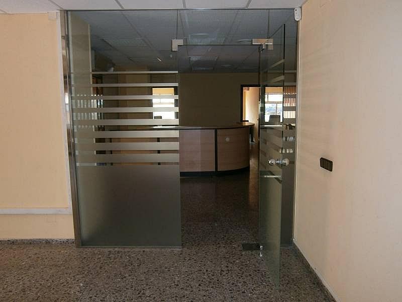 Foto - Despacho en alquiler en calle Germans Marti, El Pla en Martorell - 324088170