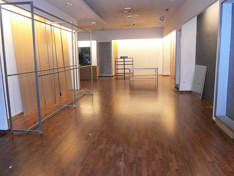 Foto - Local comercial en alquiler en calle Sant Antoni Maria Claret, El Pla en Martorell - 328213738