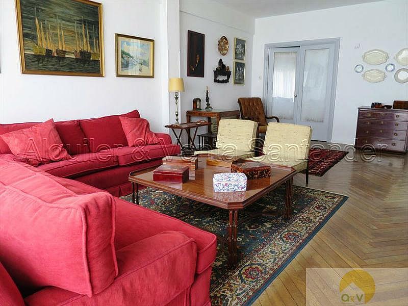 Foto1 - Piso en alquiler en Puertochico en Santander - 282461726