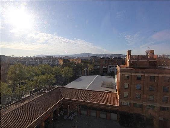 Ático en alquiler en calle Salvador Espriu, La Vila Olímpica en Barcelona - 331829486