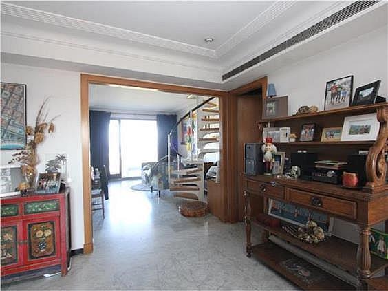 Ático en alquiler en calle Salvador Espriu, La Vila Olímpica en Barcelona - 331829489