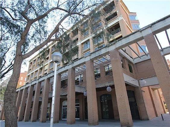 Ático en alquiler en calle Salvador Espriu, La Vila Olímpica en Barcelona - 331829495