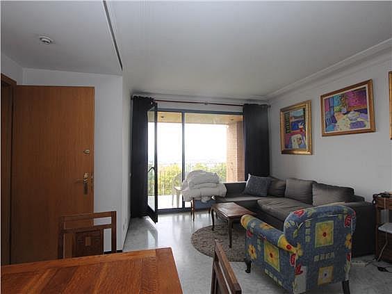 Ático en alquiler en calle Salvador Espriu, La Vila Olímpica en Barcelona - 331829519