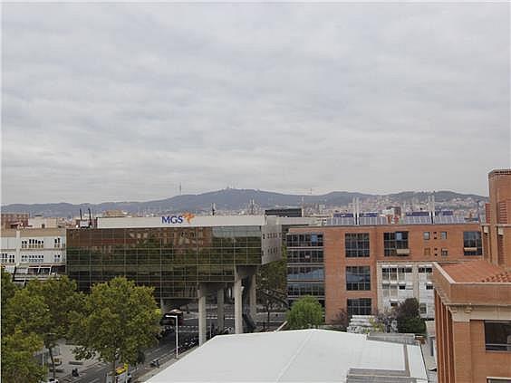 Ático en alquiler en calle Salvador Espriu, La Vila Olímpica en Barcelona - 331829552