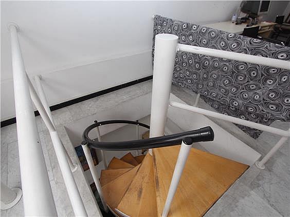 Ático en alquiler en calle Salvador Espriu, La Vila Olímpica en Barcelona - 331829582