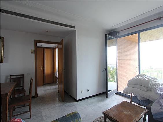 Ático en alquiler en calle Salvador Espriu, La Vila Olímpica en Barcelona - 331829594
