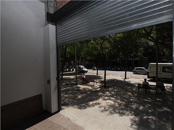 Local en alquiler en calle Enamorats, La Sagrada Família en Barcelona - 331829825
