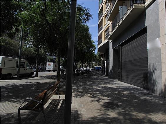 Local en alquiler en calle Enamorats, La Sagrada Família en Barcelona - 331829831