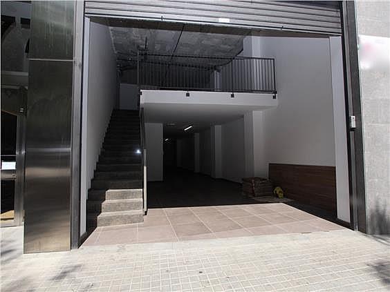 Local en alquiler en calle Enamorats, La Sagrada Família en Barcelona - 331829843