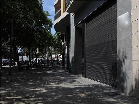 Local en alquiler en calle Enamorats, La Sagrada Família en Barcelona - 331829879