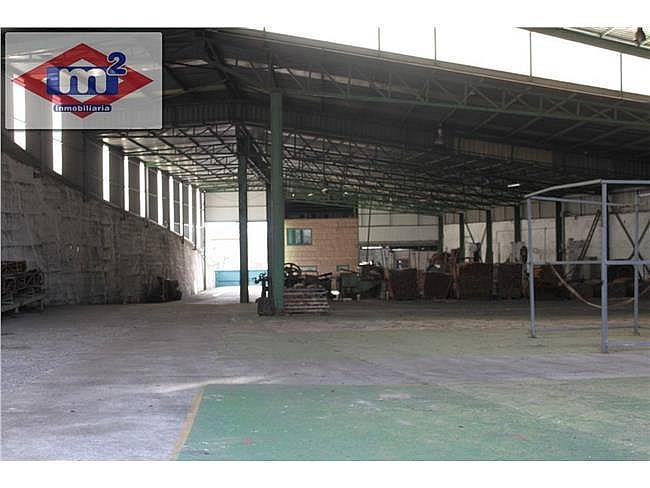 Nave industrial en alquiler en Redondela - 304035409