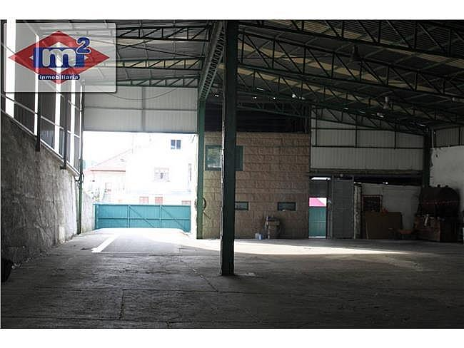 Nave industrial en alquiler en Redondela - 304035412