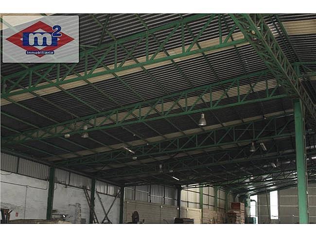 Nave industrial en alquiler en Redondela - 304035415