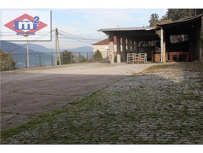Nave industrial en alquiler en Redondela - 304035418