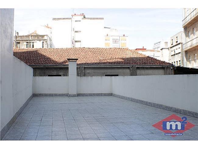 Piso en alquiler en Matamá-Beade-Valadares en Vigo - 318090807