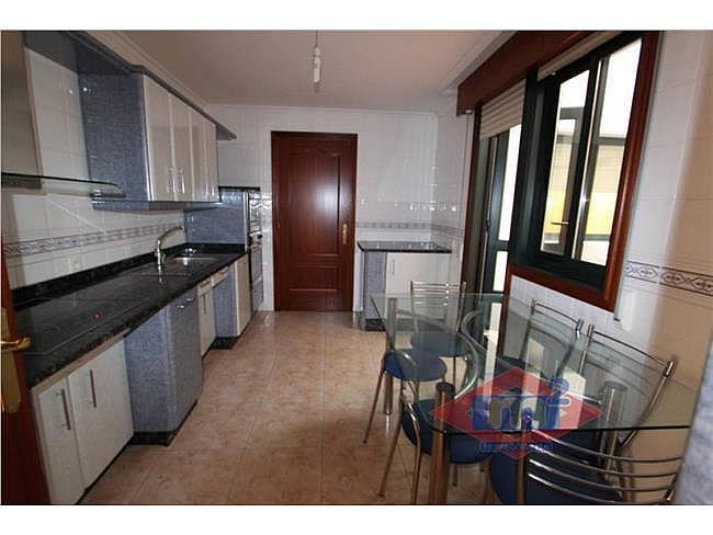 Piso en alquiler en Salceda de Caselas - 317764707