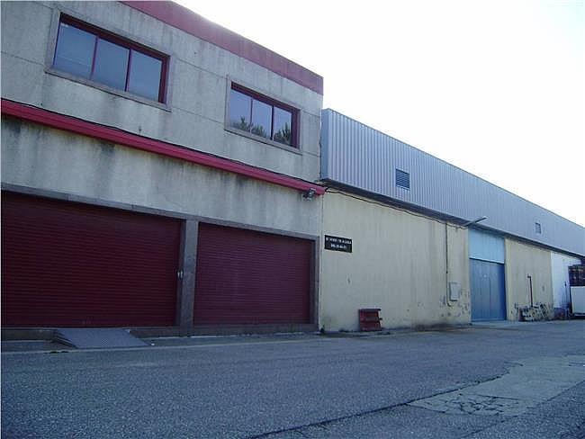 Nave industrial en alquiler opción compra en Cabral-Candeán en Vigo - 288807933