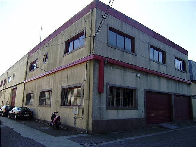 Nave industrial en alquiler opción compra en Cabral-Candeán en Vigo - 288807936