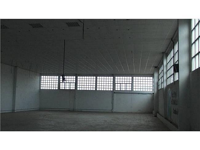 Nave industrial en alquiler en Alcabre-Navia-Comesaña en Vigo - 288808479