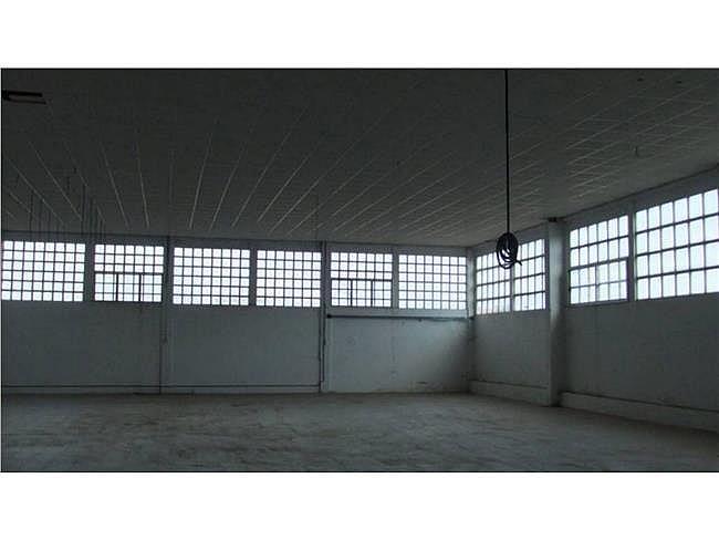 Nave industrial en alquiler en Alcabre-Navia-Comesaña en Vigo - 288808482
