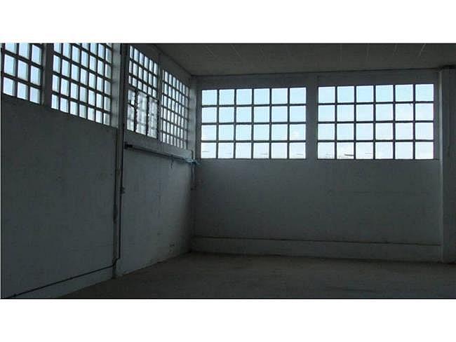 Nave industrial en alquiler en Alcabre-Navia-Comesaña en Vigo - 288808488