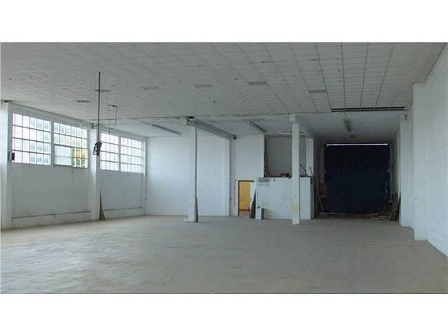Nave industrial en alquiler en Alcabre-Navia-Comesaña en Vigo - 288808491