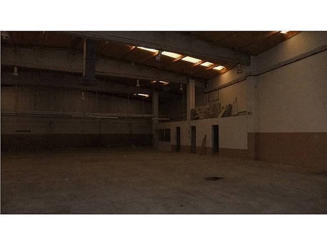 Nave industrial en alquiler en Vigo - 288808509