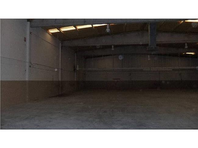 Nave industrial en alquiler en Vigo - 288808512