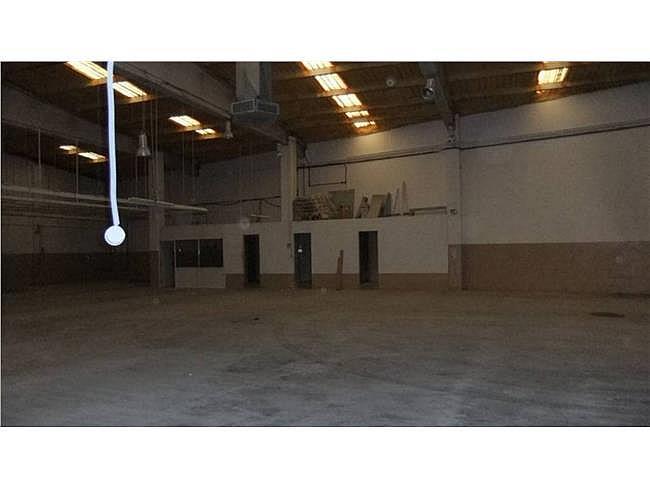 Nave industrial en alquiler en Vigo - 288808518