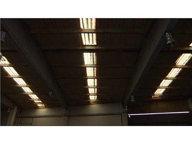 Nave industrial en alquiler en Vigo - 288808524