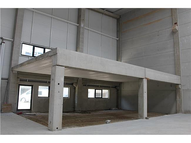 Nave industrial en alquiler en Porriño (O) - 353346995
