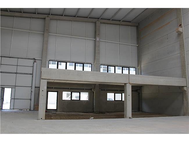 Nave industrial en alquiler en Porriño (O) - 353347004