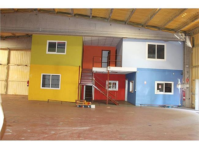 Nave industrial en alquiler en Vigo - 140089524