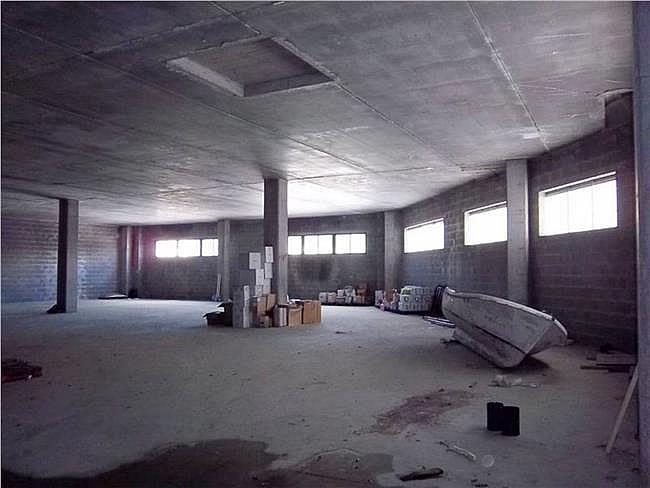 Nave industrial en alquiler en Redondela - 306137657