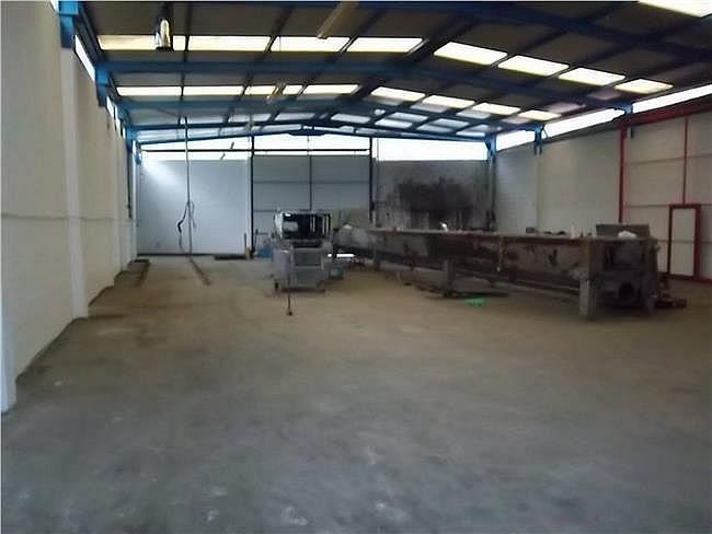 Nave industrial en alquiler en Gondomar - 353347247