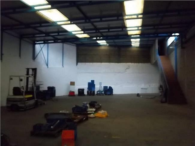Nave industrial en alquiler en Gondomar - 353347253