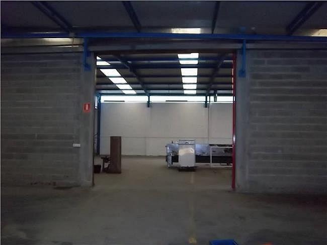 Nave industrial en alquiler en Gondomar - 353347256