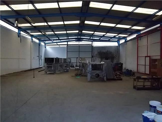 Nave industrial en alquiler en Gondomar - 353347259