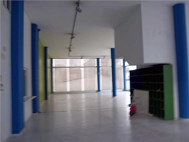 Nave industrial en alquiler en Matamá-Beade-Valadares en Vigo - 353347292