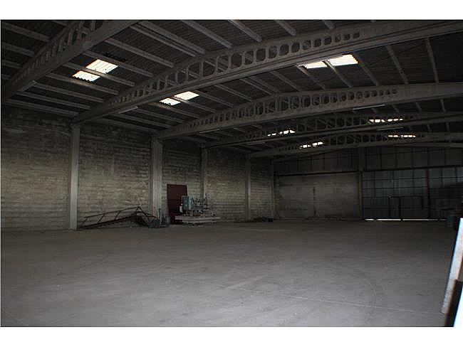 Nave industrial en alquiler en Ponteareas - 371315803