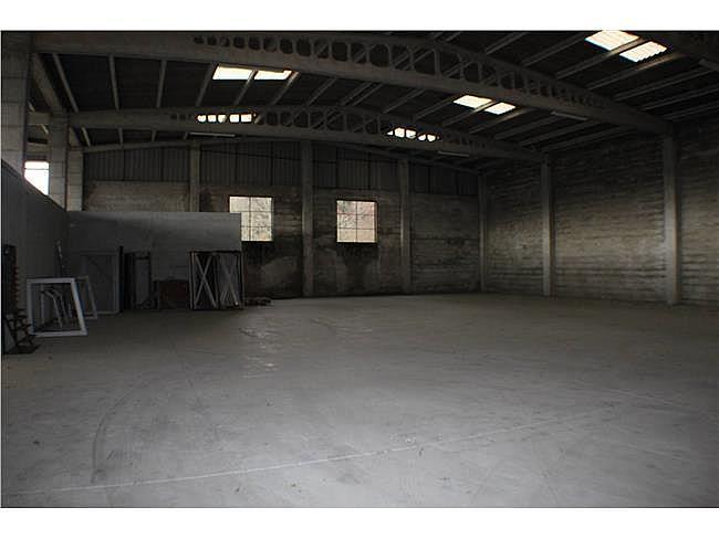 Nave industrial en alquiler en Ponteareas - 371315812