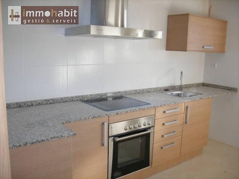 Foto - Apartamento en venta en calle Antoni Guix i Ribelles, Els Magraners en Lleida - 189955823
